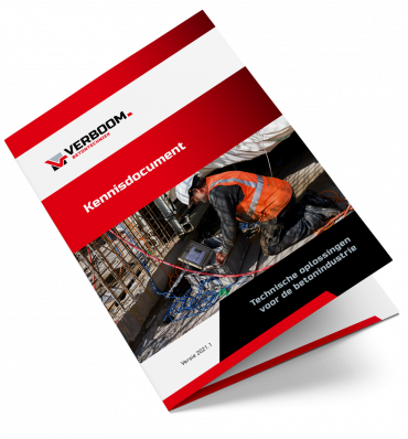 Lees meer over meten van de betonrijpheid