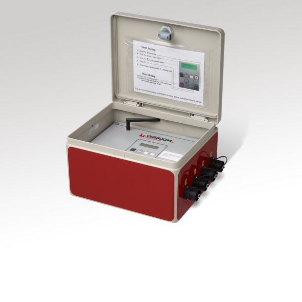 Rijpheidscomputer MC(R)-21
